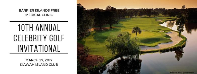 River Island Golf Auction