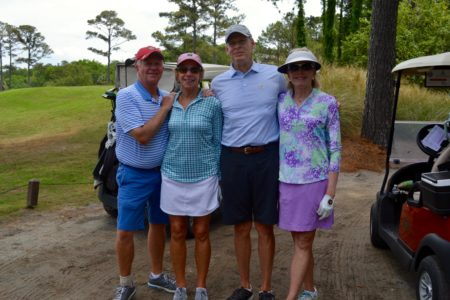13th Annual Golf Invitational @ Country Club of Charleston