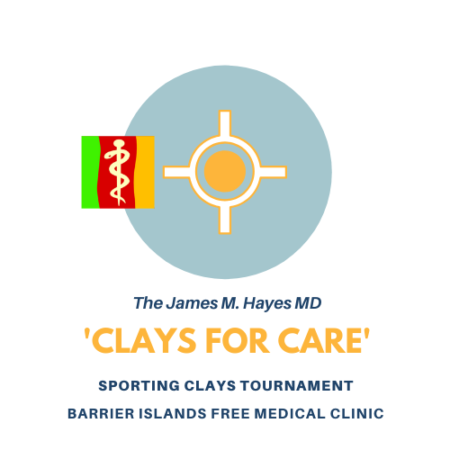 James M. Hayes MD 'Clays For Care' Sporting Clays Tournament